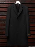 FindersKeepers FK-CHESTER FIELD COAT by LORO PIANA