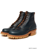 [�ۥ磻��] WHITE'S BOOTS��Smoke Jumper Honey Sole Navy Chromexcel