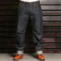 STEVENSON OVERALL CO. VENTURA denim pants LOT.737 Rigid 14oz Indigo スティーブンソン ヴェンチュラ デニムパンツ