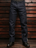 STEVENSON OVERALL CO. Dixon LOT. 310 Indigo Selvage Canvas