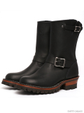 [ホワイツ] WHITE'S BOOTS NOMAD MB9165 #100 Black 10 top