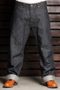 STEVENSON OVERALL CO.【Fair Oaks-707】Rigid14oz
