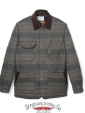 Stevenson Overall Co.  Heartland - HL4 RAILROAD JACKET