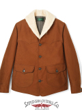 Stevenson Overall Co. Roebuck - RB1 CAR COAT
