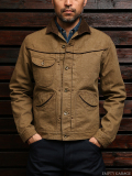 STEVENSON OVERALL CO. Deputy - DP3 COWBOY JACKET Orcher