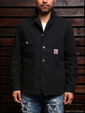 Finderskeepers FK-CHORE JKT/TCB [BLACK DUCK] [40632504]