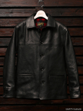 FindersKeepers FK-CAR COAT Horsehide WOOL RICH