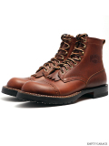 WHITE'S BOOTS Farmer Racher 9338 Last British Tan