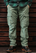 FindersKeepers FK-M-51 TROUSERS olive drab