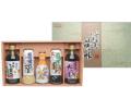08401082 ヤマエ食品工業 醤油・ドレッシングセット