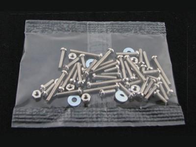 T7001 タミヤ AO-7001 2mmビスセット