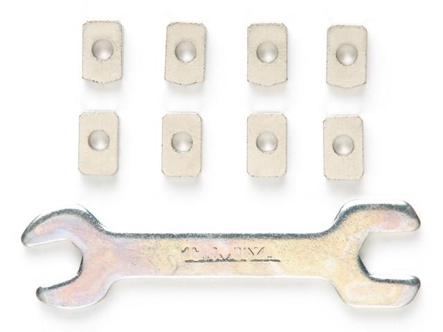 T95318 タミヤ HG角度調整チップセット