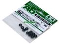 T84195 タミヤ 3mm Oリング黒(10個入)