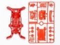T94952 タミヤ ミニ四駆限定 ARシャーシ(レッド)