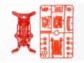 T95250 タミヤ ARシャーシ(レッド)