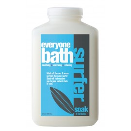 EVERYONE BATH SOAK サーファー 32OZ