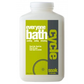 EVERYONE BATH SOAK サイクル 32OZ