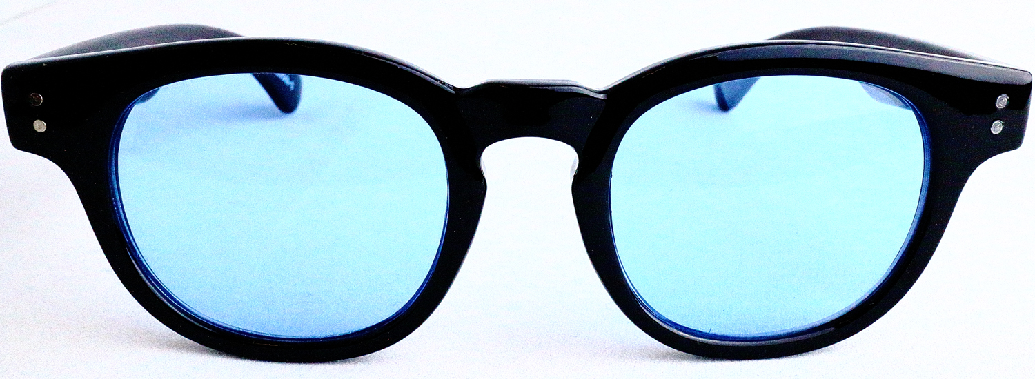 ESV049-3(Frame:Black/Lens:Light Blue)