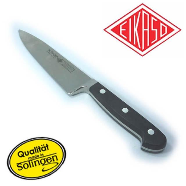 アイカソ EIKASO プロ用洋包丁16.0cm■ドイツ・ゾーリンゲン製■【Solingen】
