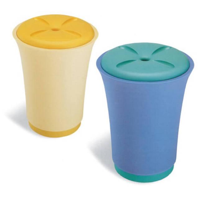 ジオスタイル GIOSTYLE 収納スツール(椅子、ゴミ箱、収納箱)【イタリア製】【アウトレット・訳あり特価品】