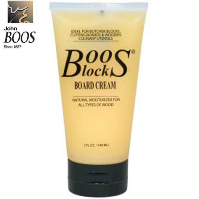【完売】JOHN BOOS ジョンブース BOOS BLOCKS BOARD CREAM ブース ブロック ボード クリーム