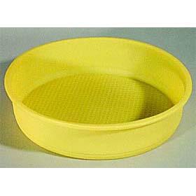 【完売】ルクエ LEKUE シリコン円形ケーキモールド直径24cm黄【アウトレット・訳あり特価品】