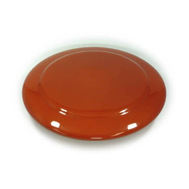 マストラッド MASTRAD マグマシェフ 茶 レンジでチンする保温ホットプレート鍋敷き【特価品・送料無料】