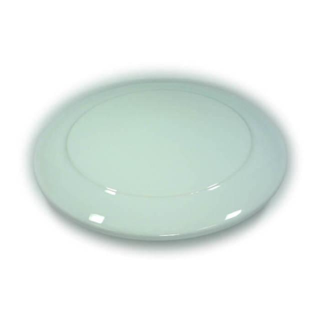 マストラッド MASTRAD マグマシェフ 白 レンジでチンする保温ホットプレート鍋敷き【特価品・送料無料】