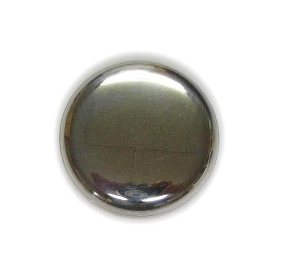 ルン RUN ガラス蓋用ステンレス製取手(ノブ)【z】