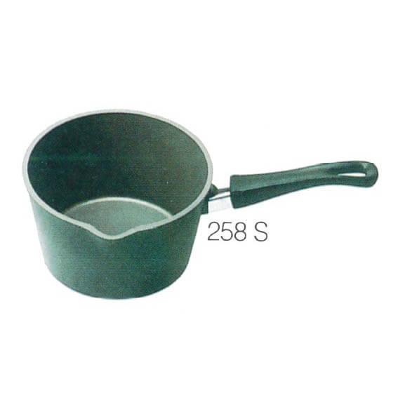 ルン RUN アルリスグースミルクパン 258S φ18cm【送料無料】【アウトレット・訳あり特価品】
