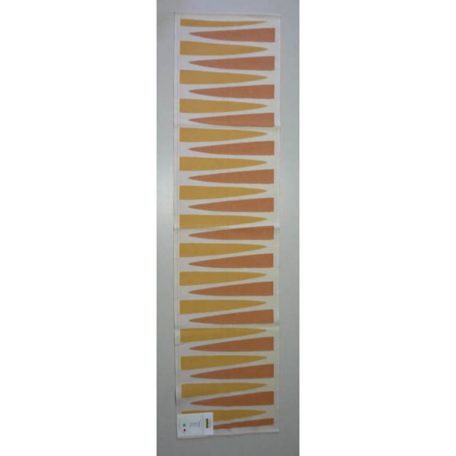 【廃番】エーケルンド Ekelund VAXELVIS 35×140cm【テーブルセンター/テーブルランナー/タペストリー】【★アウトレット品★】