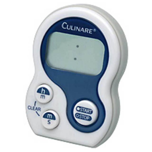 カリナー CULINARE デジタルタイマー CN_15【キッチンタイマー、デジタル式】