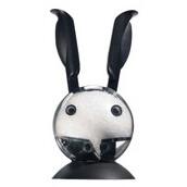 【完売】シェフィン chef'n ソルトボール(ソルトミル)7CR_CBS★ウサギの耳型★