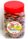 ame-21 フルーツキャンディー100個入り【駄菓子】