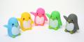gacs-118ima 【ケース販売】笛付きミニペンギン小【ぷかぷかペンギン】 2400個入(50入×48)