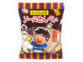 k-3-26 ソースせんべい 10入【駄菓子】