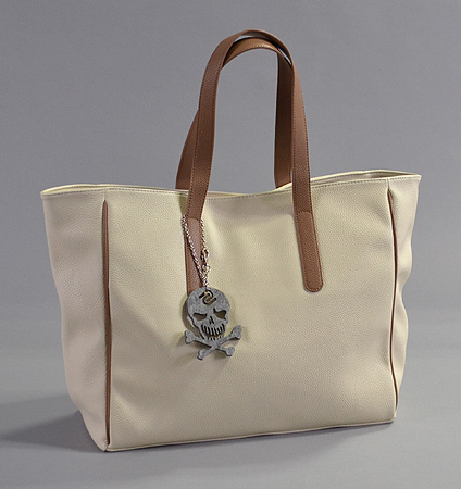 SubSeventy AS30040 Tote Bag Offwhite