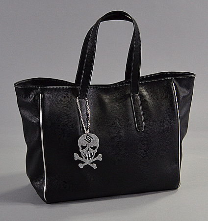 SubSeventy AS30040 Tote Bag Black
