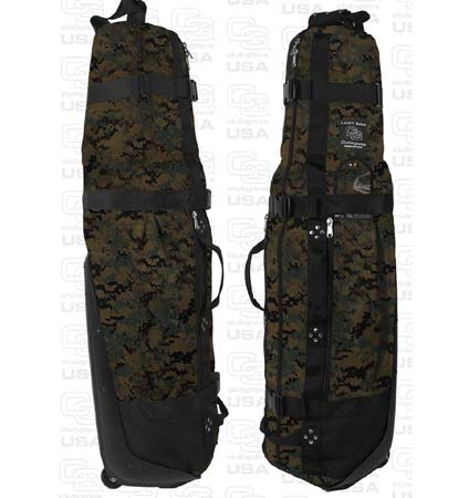 2017 Club Glove Last Bag Collegiate Camouflage