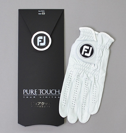 Footjoy Pure Touch Tour