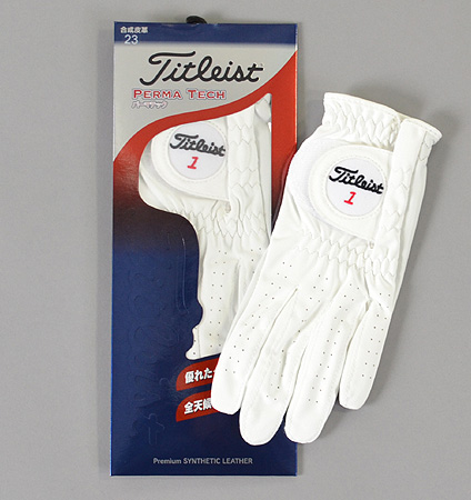 Titleist Perma Tech Glove