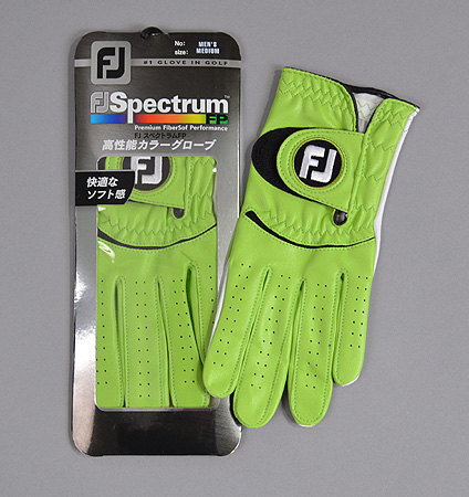 FJ Men's Spectrum JP Lime