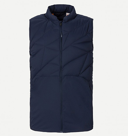 KJUS MEN NEOLIGHT DOWN VEST Night Blue