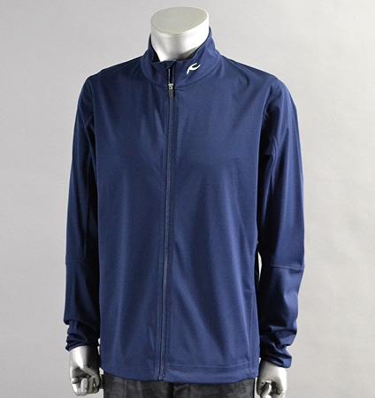 KJUS Dweight Softshell Jacket Night Blue