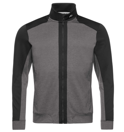 KJUS MEN MATEO JACKET Gray/Black