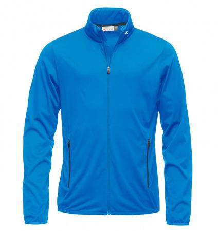 KJUS Dorian Jacket Blue