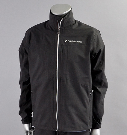 2017 PeakPerformance G Narrows Jacket Black