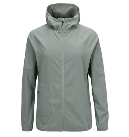 PeakPerformance Fremont Jacket Slate Green