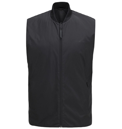PeakPerformance Lombard Vest Black