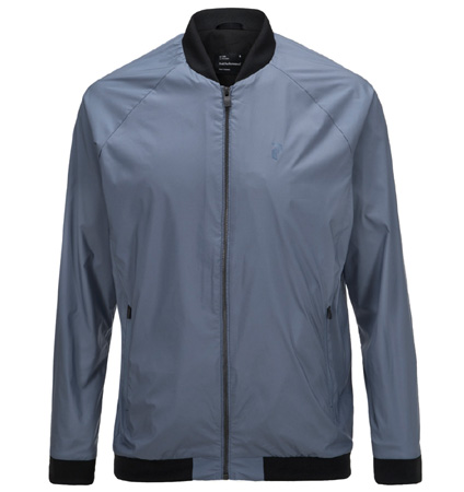 PeakPerformance G Octon Jacket Grisaille
